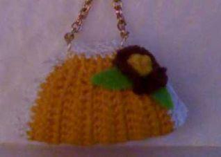 mini bag di primavera