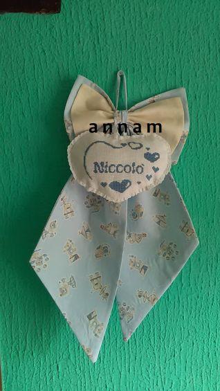 fiocco Niccolò