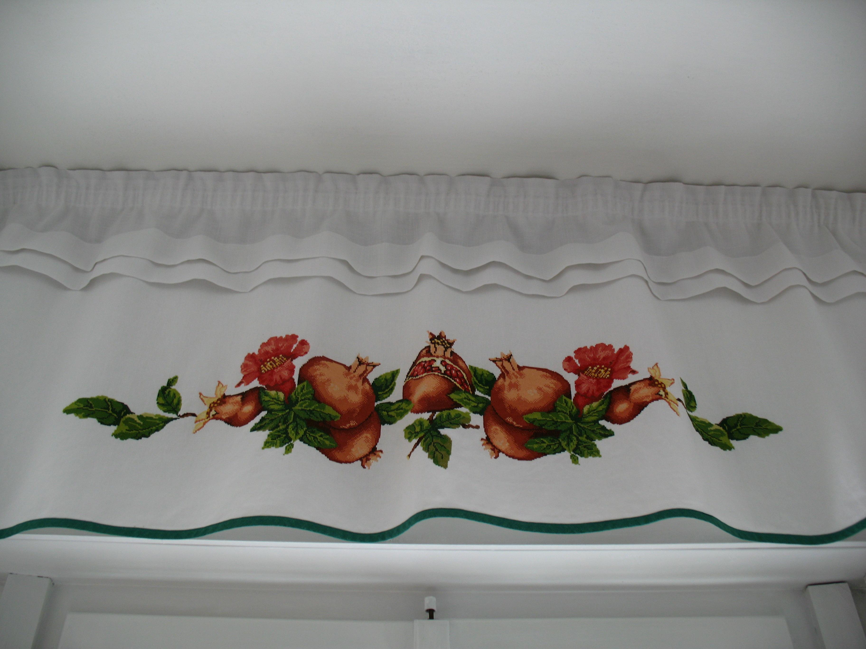 Tende Bagno Uncinetto Schemi ~ avienix.com for .