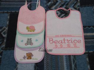 Bavaglini Beatrice