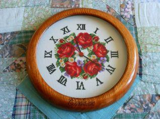 Orologio Rose_3