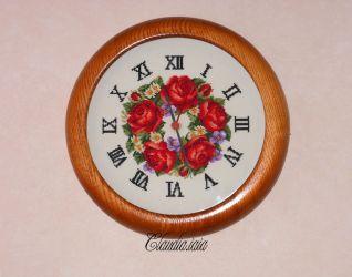 Orologio Rose_4