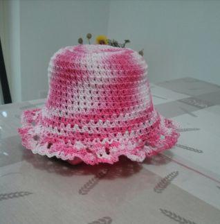 cappellino sfumato