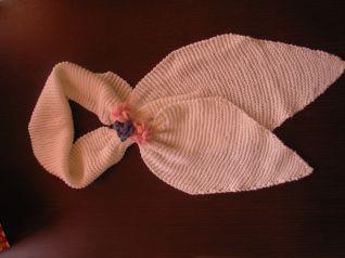 sciarpa bimba