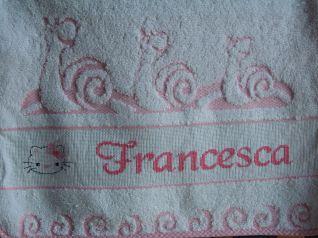 francesca s
