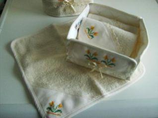 Asciugamanino