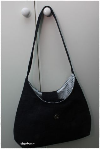 Borsa jeans 'Phobe bag' (1)