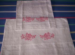 asciugamani monocolore