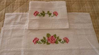 asciugamani rose2