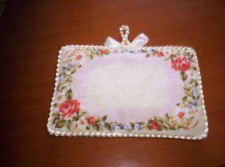 cuscinetto maya retro