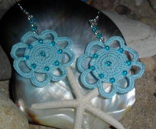 orecchini azzurri 1