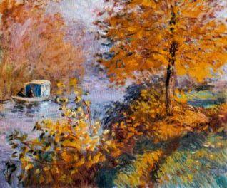 aria d'autunno