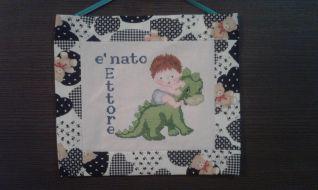 è nato Ettore
