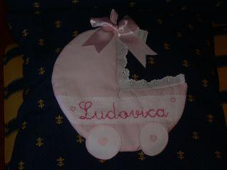 Fiocco Ludovica
