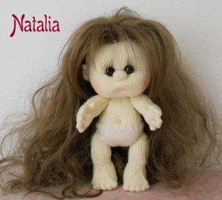 Angelica - bambola ai ferri 2