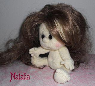Angelica - bambola ai ferri 4