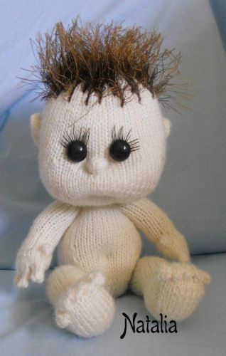 Bambolotto ai ferri - 2