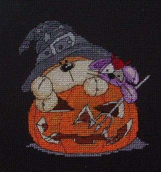 Fizzy Moon Halloween