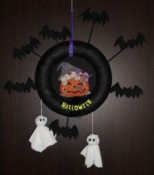 Halloween con Fizzy Moon