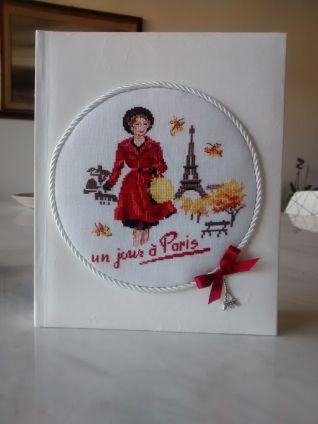 Un jour a Paris - Album Fotografico