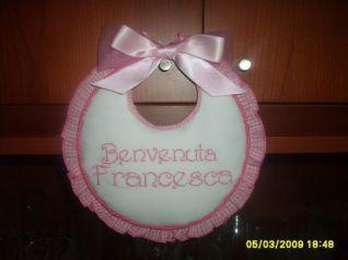 Bavaglino Francesca