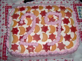 torta judy