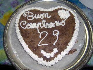 torta mon amour