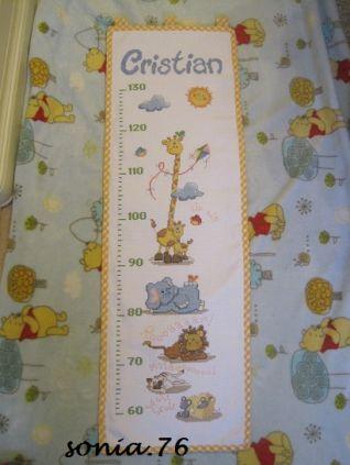metro animaletti zoo x Cristian