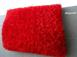 Cuscino con lana di boa 4
