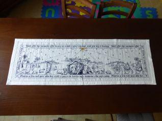 Nativity Story Blackberry Lane Designs