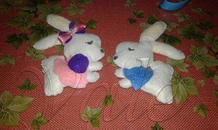 Piccolini coniglietti