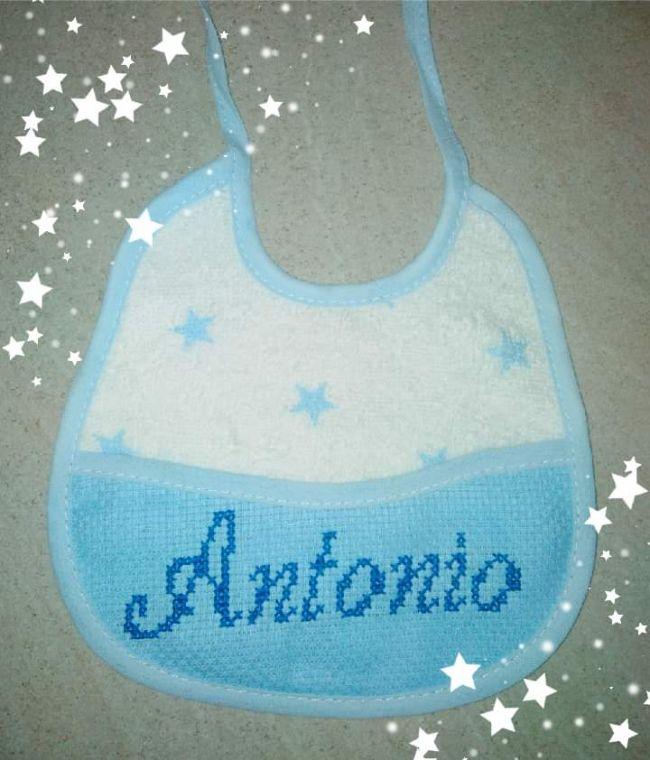 Bavaglino x Antonio (stelle)