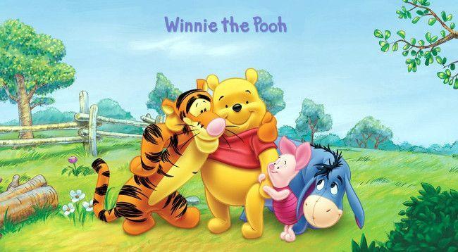 immagine Copertina di Winnie88