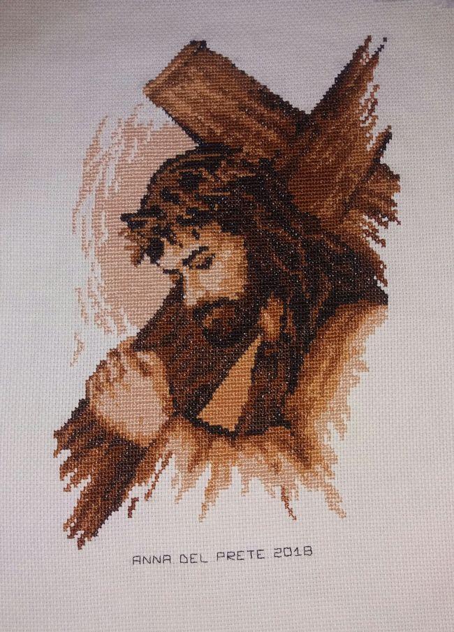 Quadro -  la passione di Cristo