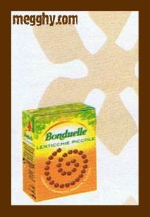 Lenticchie Bonduelle