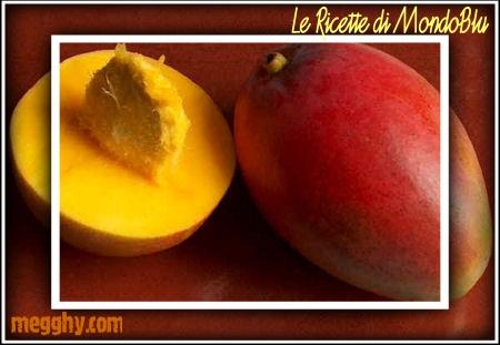 Chutney di mango