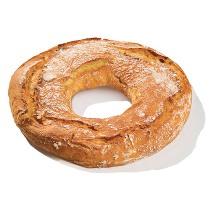 Ciambella dall'Alsazia senza glutine