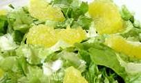 Triangolo alle verdure