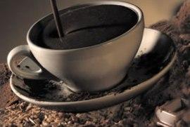 Cioccolata calda senza glutine