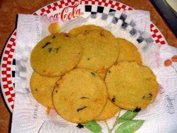 Panelle senza glutine