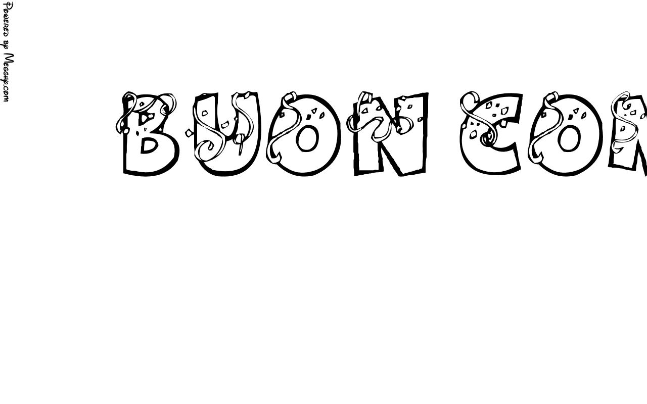 Disegno Per Bambini Buon Compleanno Gabriele 13323 Da Stampare E