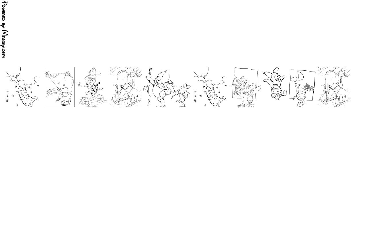 Disegno Per Bambini Arcobaleno 22121 Da Stampare E Colorare