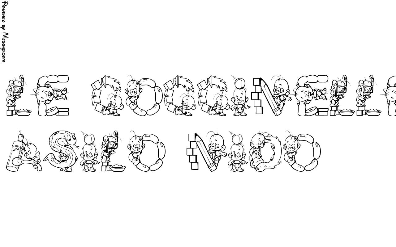 Disegno Per Bambini Le Coccinelle 37437 Da Stampare E Colorare