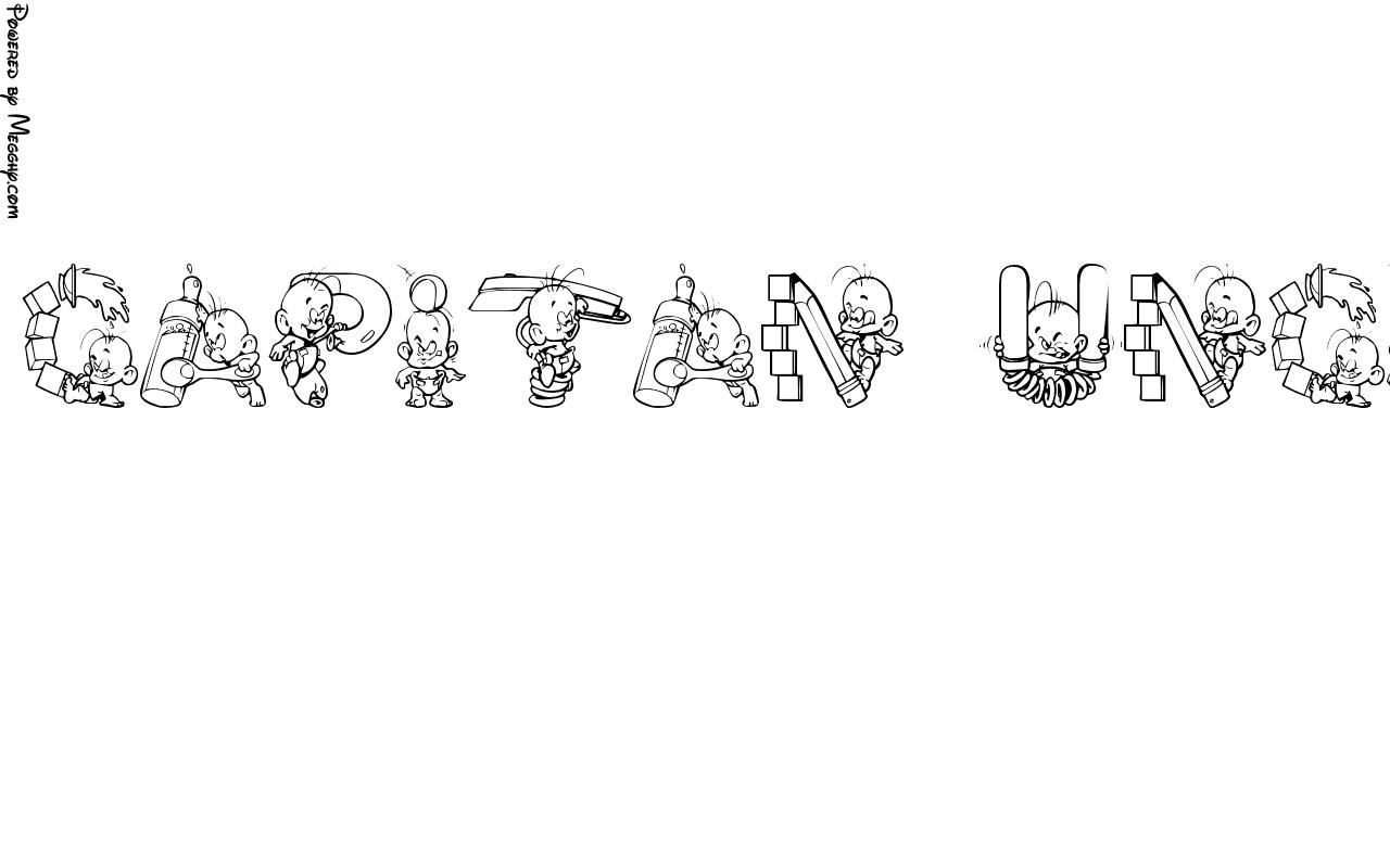 Disegno Per Bambini Capitan Uncino 44828 Da Stampare E Colorare