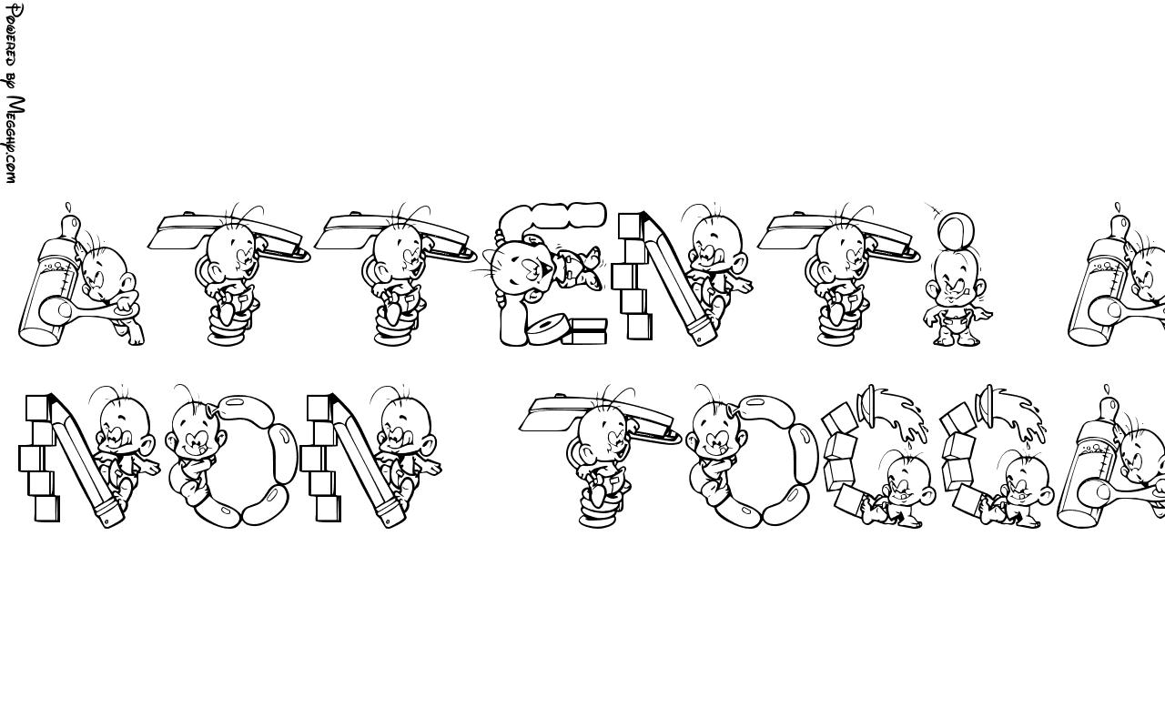 Disegno per bambini attenti al cane 47012 da stampare e for Cane da colorare e stampare