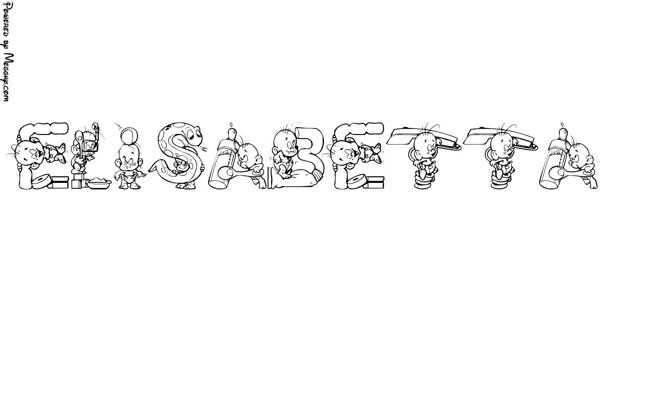 disegni disney da stampare