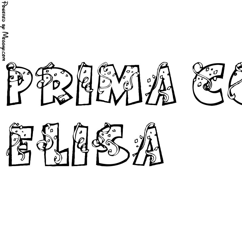 Disegno Per Bambini Prima Comunione 69175 Da Stampare E Colorare
