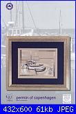 Permin of Copenhagen - Miniature - schemi e link-12_5158_harbour-jpg