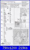 Permin of Copenhagen - Natale - schemi e link-permin-17-1283-christmas-card-gnome-doorstep-jpg