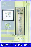 Ulrike Blotzheim - UB design - schemi e link-ub-440-herzchen-am-laufenden-band-jpg